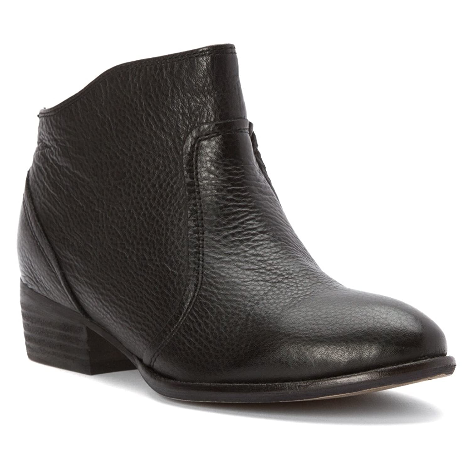 Seychelles Women's Reunited Boot Black Leather