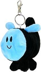 Dodo Blue - Jelly Jamm Key Chain