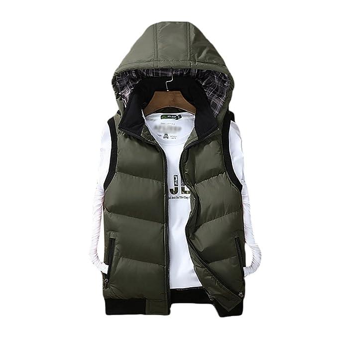 Active wear Warm Lightweight Hooded Gilet Jacket Sleeveless Bodywarmer size 6