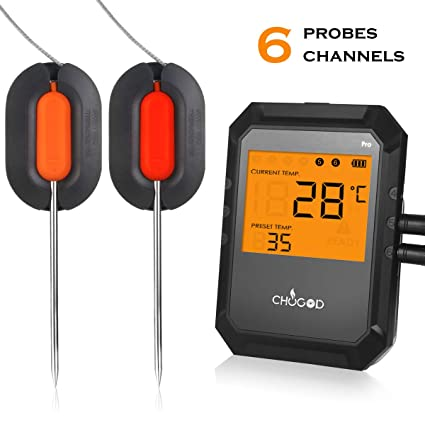 Amazon.com  Meat Thermometer b5966b8cd63d0
