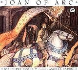 Joan of Arc, Josephine Poole, 0375803556