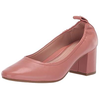 Taryn Rose Women's Savannah Pump: Shoes