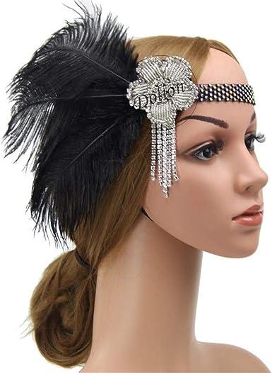 Pearl Racewear Headpiece Headband Style 4