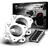 MZS 3 inch Front Leveling Lift Kit Compatible with Tahoe Silverado Avalanche Suburban 1500 | Sierra Yukon Pickup