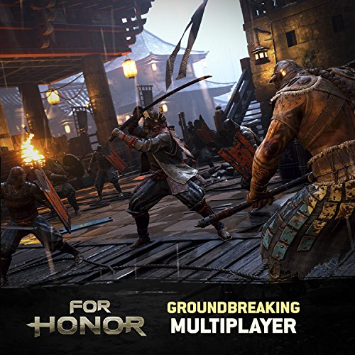 For Honor: Deluxe Edition (Includes Extra Content) – PlayStation 4