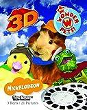 ViewMaster 3D Reels - Wonder Pets 3-pack set