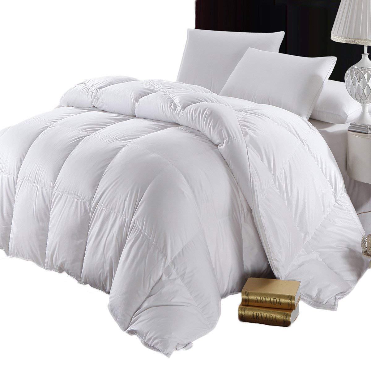 Royal Bedding Down-Comforter