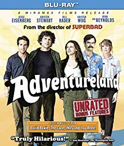 Cover Image for 'Adventureland'