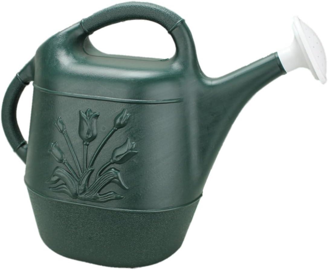 Cado 63065 2Gal Watering Can, Hunter Green, 2 gallon : Garden & Outdoor