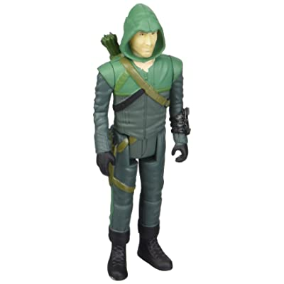 Funko Reaction: Arrow - Green Arrow Action Figure: Funko Reaction:: Toys & Games