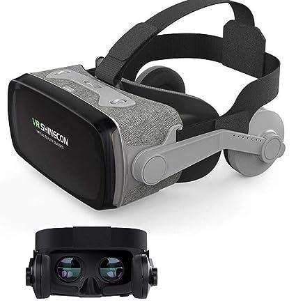 557a8c028f44 Amazon.com  Love of Life Virtual Reality Headset