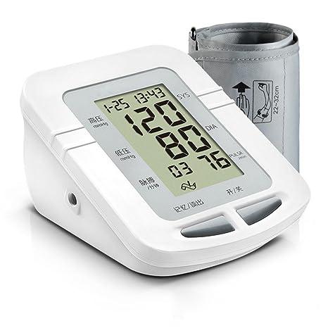 ZCCZ Hogar de tensiómetro electrónico de Brazo Tipo automático para el Instrumento de medición