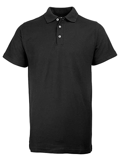 4 Colours//Size Sml-5XL RTY Enhanced Visibility Mens Short Sleeved Polo Shirt