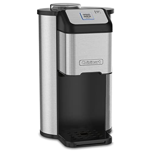Cuisinart-DGB-1-Single-Cup-Grind-Brew-Coffeemaker