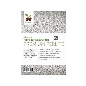 xGarden Horticultural Grade Premium Perlite