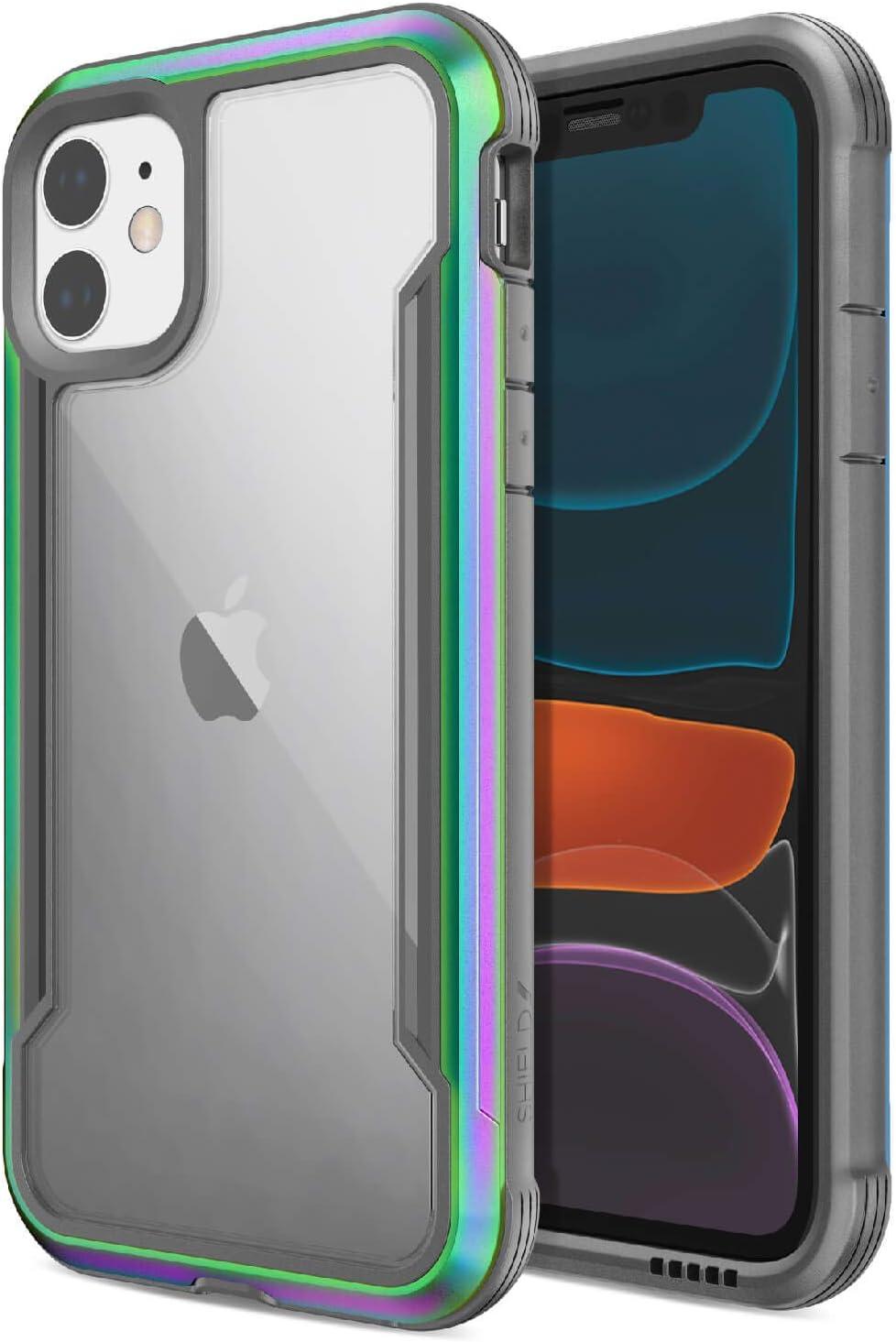 X Doria Defense Shield Series Iphone 11 Case Elektronik