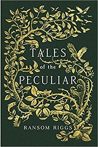 Image result for tales of the peculiar