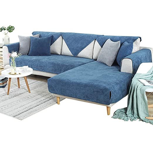 KSWD - 1 Funda de sofá Impermeable para Mascotas, Fundas de ...