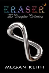 Eraser: The Complete Collection Kindle Edition