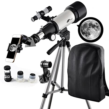 The 8 best beginner telescope under 100