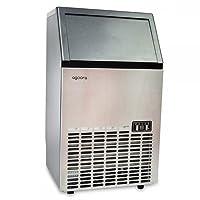 Agoora Machine à glaçons industriel 300W 45kg/24h