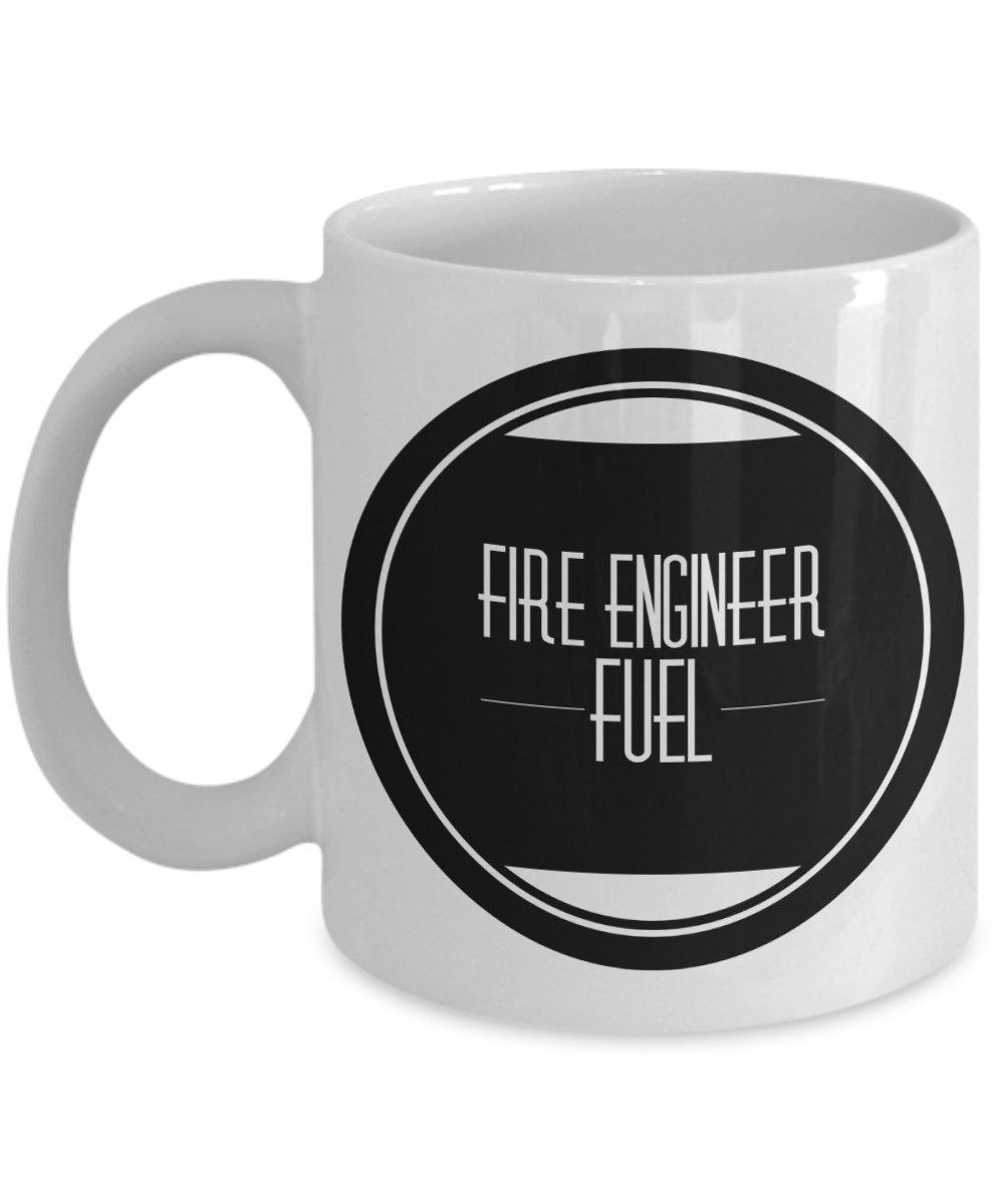 割引発見 Fire Engineer Mug – エンジニアリング燃料 Engineer – 11oz セラミックコーヒーティーカップギフト 11oz GB-1228186-20-White Mug 11oz ホワイト B073T7ZMZW, ベビー、キッズと雑貨のお店ナカヤ:eb3d7e98 --- movellplanejado.com.br