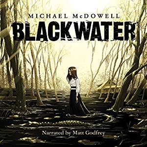Blackwater: The Complete Saga Audiobook