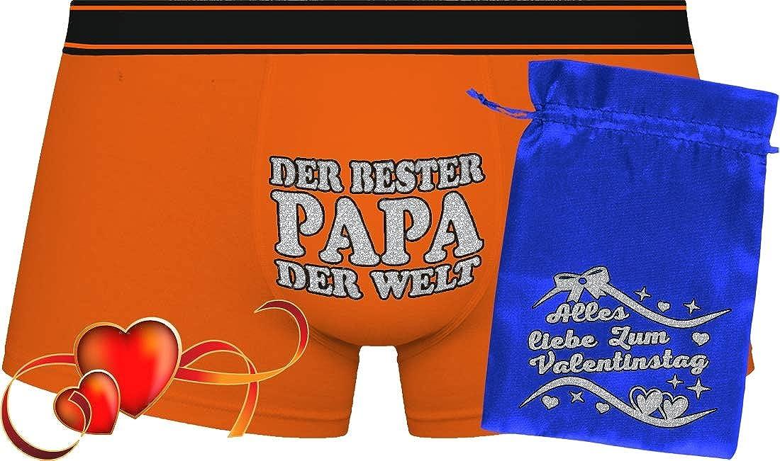 Geschenke f/ür M/änner der Bester Papa der Welt