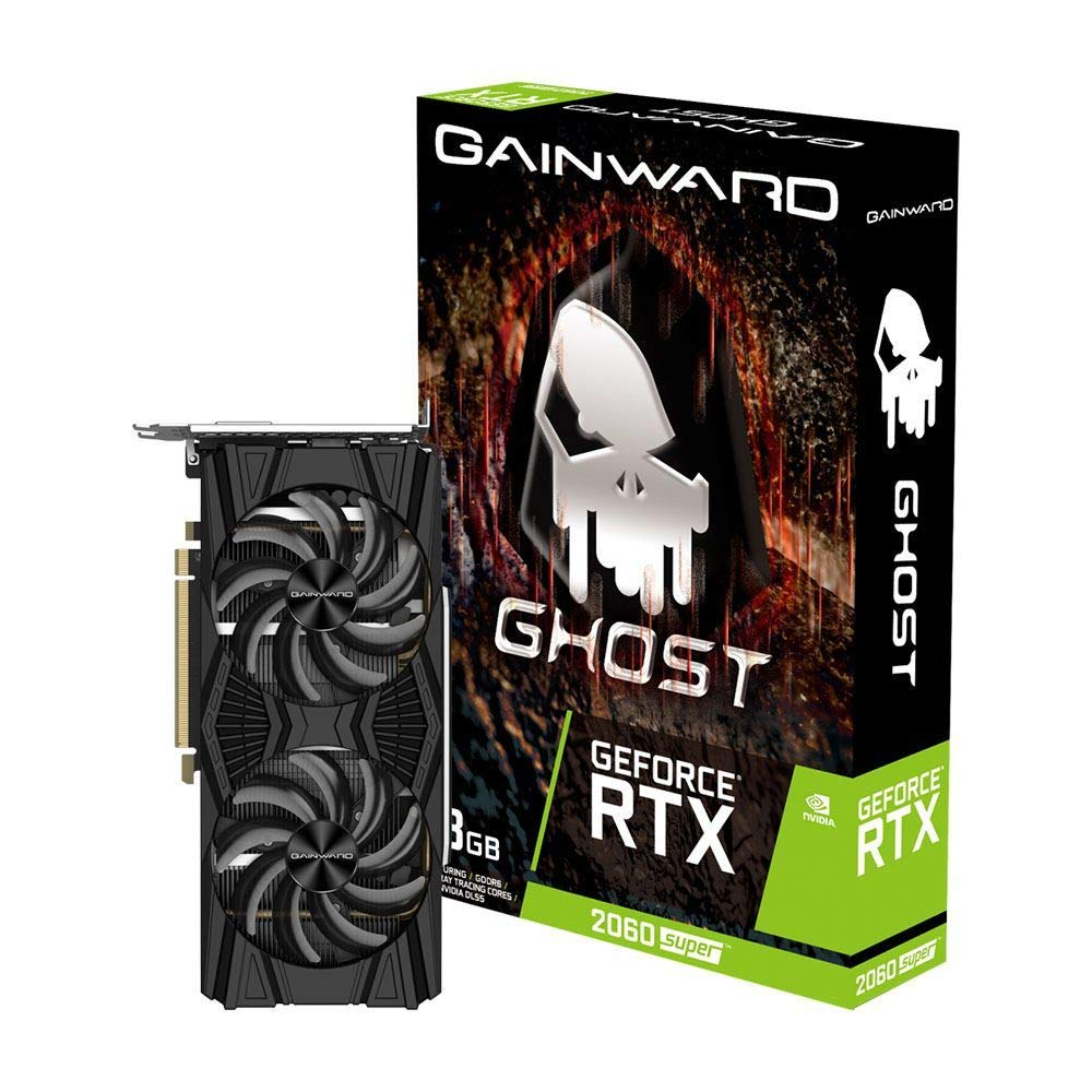 Gainward GeForce RTX 2060Super Ghost: Amazon.es: Electrónica