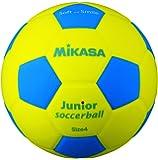ミカサ(MIKASA) ジュニア スマイルサッカー 軽量4号 SF4J