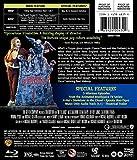 Edward Scissorhands & Beetlejuice Blu Ray Johnny Depp Tim Burton Fantasy Action set