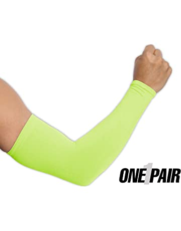 3071baf2a UV Protection Cooling Arm Sleeves - UPF 50 Long Sun Sleeves for Men   Women.