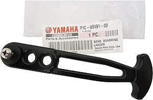 Yamaha OEM Sport Jet Boarding Ladder Latch Band F1C-U5191-00-00