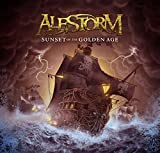 Sunset On The Golden Age by Alestorm