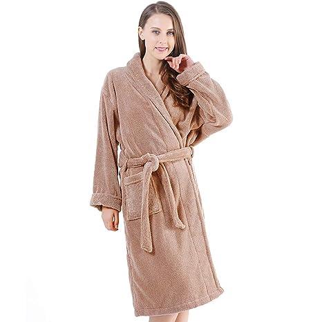 Pijamas Batas De Baño para Mujeres, Albornoz, Toallas De ...