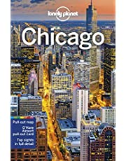 Lonely Planet Chicago 9th Ed.