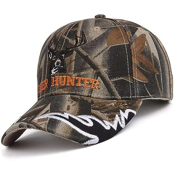 Camo Cap Hunter