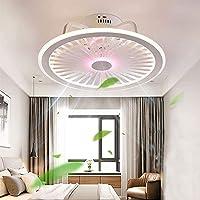 Los Ventiladores De Techo Con Iluminación Regulable, Con Mando A Distancia, Velocidad…