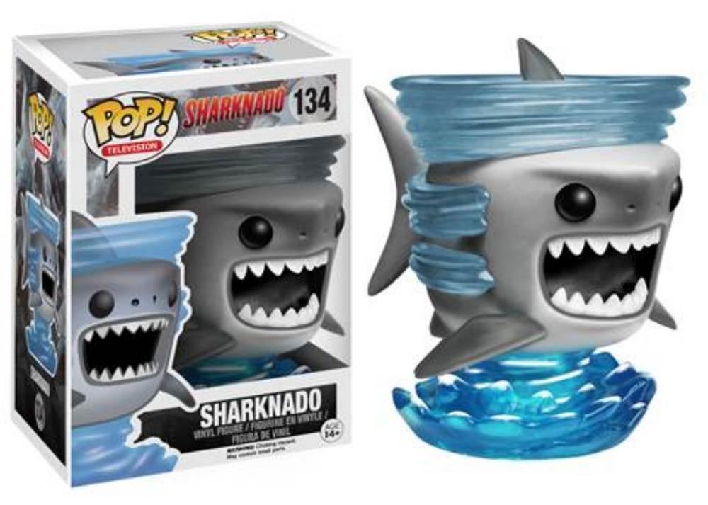 Funko - Sharknado Shark Figura de vinilo (4285)