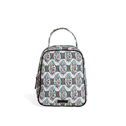 975b6a68e5df Amazon.com  Vera Bradley Lunch Bunch Paisley Stripes  Kitchen   Dining