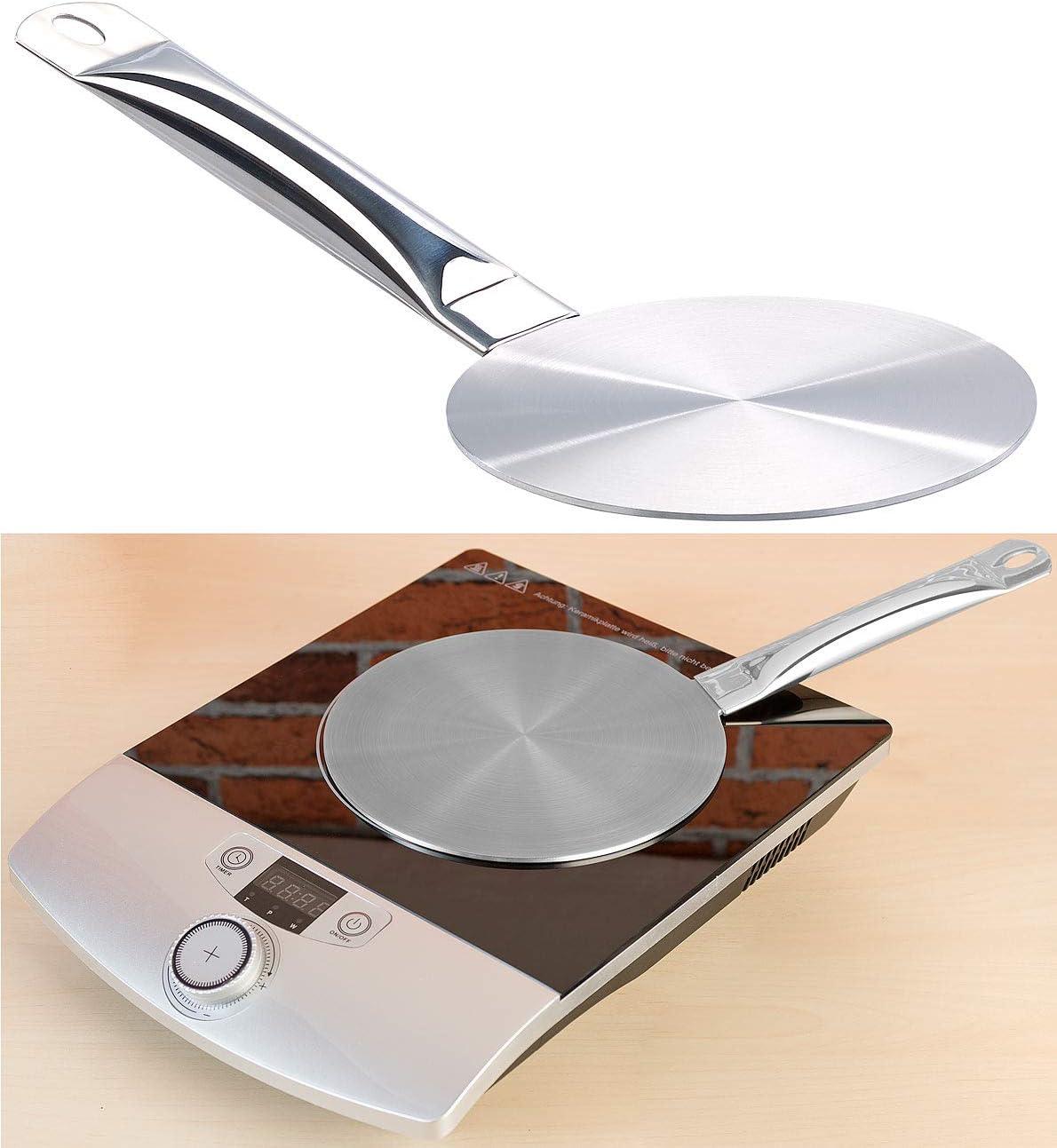 Rosenstein & Söhne – Cocina de inducción de adaptador: Universal ...