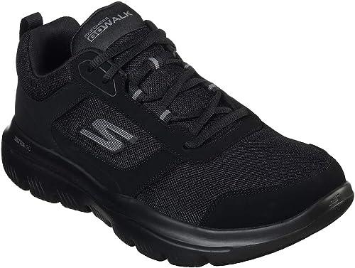 Skechers Herren Go Walk Evolution Ultra enhan Sneaker