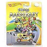 """MATTEL HOTWHEELS pop culture SUPER MARIO KART š A-OK Mattel Inc. Hot Wheels """"Pop Culture"""" Super Mario Kart š A-OK [parallel import goods]"""