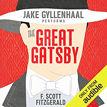 The Great Gatsby (Audio)