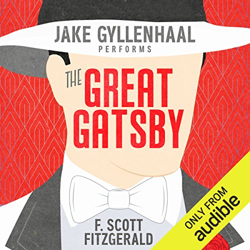 The Great Gatsby Audiobook [Free Download by Trial] thumbnail