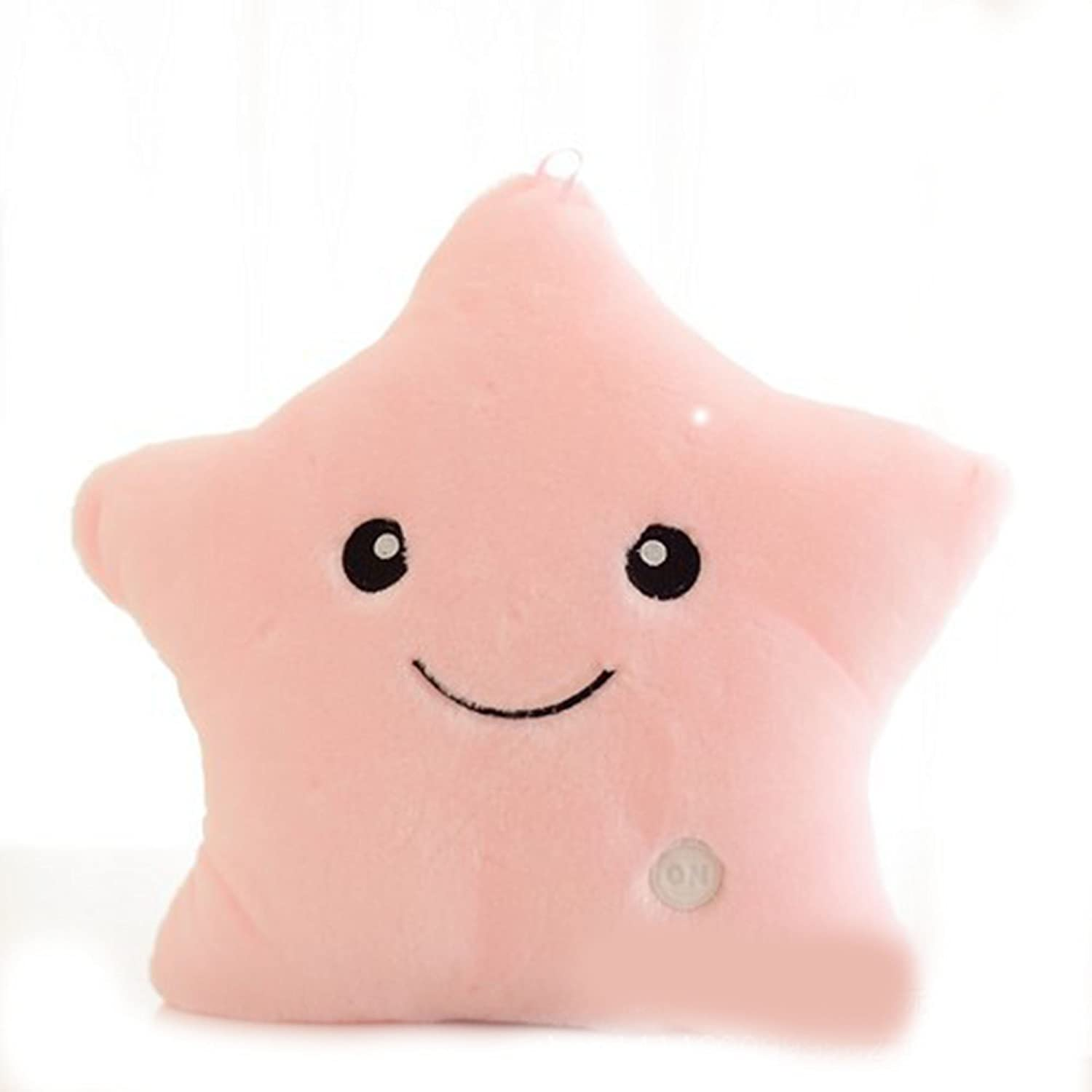 Amazon.com: BININBOX – colorido Flash LED Lucky Star ...