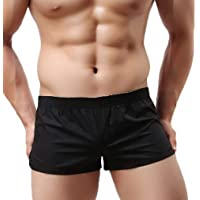 Xiang Ru Chic Boxer Briefs Underwear Shorts Pouch Soft Underpants Trunks for Men