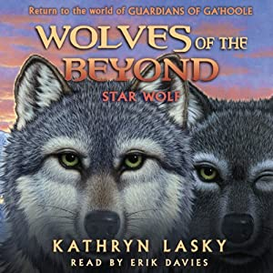 Wolves of the Beyond #6 Hörbuch