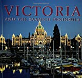 Victoria and the Saanich Peninsula, Tanya Lloyd Kyi, 1552853292