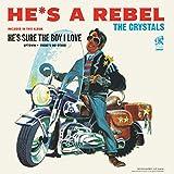 He's A Rebel (Mono Edition)
